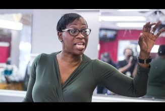 Nina Turner Is Just A Democrat | Horrible Defense Of AOC Over FTV