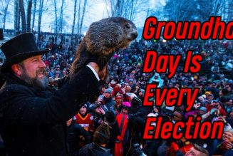 Roland Martin as an Expression of Groundhog Day Politics