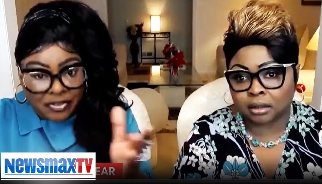 The country needs to come together | Diamond & Silk