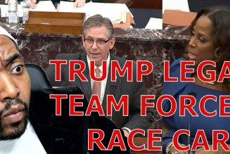 Trump Legal Team FORCES Democrats To Play The RACECARD As They EXPOSE Hypocrisy & DESTROY Arguments!