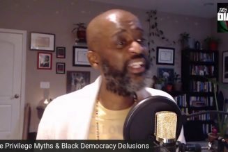 White Privilege Myths & Black Democracy Delusions