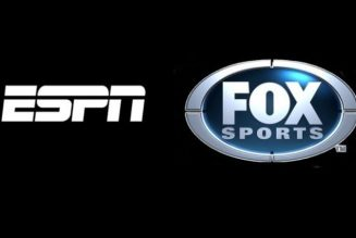 Why ESPN and Fox Sports Suck and the rating show it!!!!