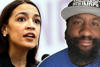 Yes, AOC was being dishonest about what happened at the Capitol Building
