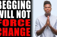 3-7-2021 The Need To Force Change