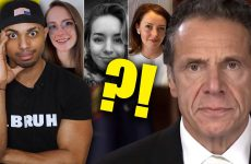 Andrew Cuomo get ANOTHER accuser