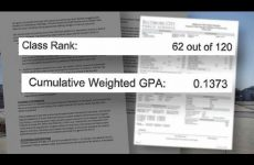 BALTIMORE TEEN PASSES 3 CLASSES IN FOUR YEARS WITH 0.13 GPA | WHERE WERE WAS HIS MOTHER