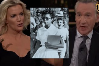 Bill Maher and Megyn Kelly's AMAZING HBO Civil Rights Chat  | Tim Black
