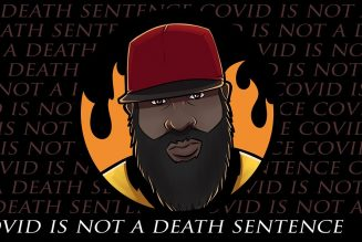 COVID is NOT a Death Sentence | The Apocalypse That Never Came