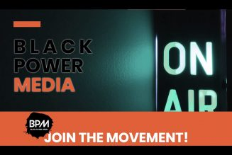 Dr. Jared Ball and Omowale Afrika – Black Power, Media & Consciousness: Taking Control of Our Lives!
