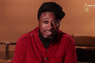 Eddie Griffin on The Age of Aquarius, Bitcoin, & 5G