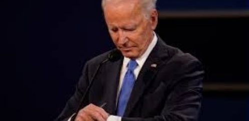 Joe Biden Is Bewildered And Confused, Democrats Will Suffer In Midterms