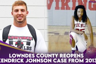 Lowndes County Reopens Kendrick Johnson Case From 2013