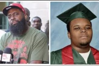 Michael brown's father wants 20 million from Black Lives Matter organization  W/Mechee X