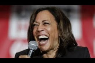 Strange Sh*t Jen Psaki Says,  VP Harris LAUGHS At Very Thought Of Visiting Border. CIA in Iraq War