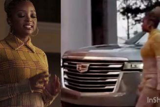 Tamika Mallory and the woke business industry #ADOS #Woke #Blacklivesmatter #Cadillac