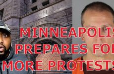 Thousands of Police and Soldiers Coming To Minneapolis To Prepare For Derek Chauvin Trial