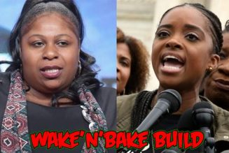 Wake'n'Bake Build – Samaria Rice vs BLM