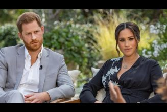 Why Prince Harry & Meghan Markle are Out of Touch | Damien Jones Podcast
