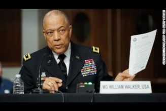 Why Was The Capitol Breeched On Jan 6th? Commander William Walker Gives Shocking Testimony
