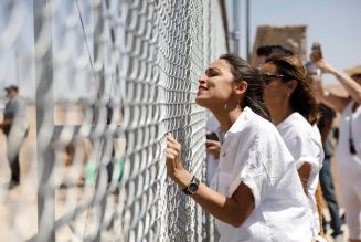 AOC Throws Immigrants Under The Bus To Defend Biden Administration.