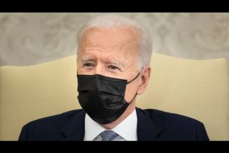 Biden Says To Calm Down After Daunte Wright Killed By Police