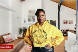 BLM cofounder buys a $1.5 Million House in a Predominately YT Neighborhood #blacklivesmatter #ADOS