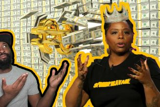 BLM founder making MILLIONS and buying houses | Such Marxism