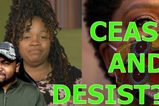 BLM Sends Cease & Desist Letter To Chapter Leader As Breonna Taylor's Mom Calls Them FRAUDS!