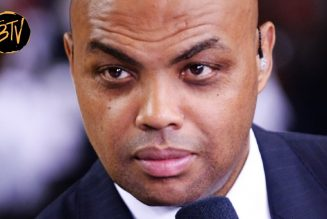 Charles Barkley's Political Comments Are Right, BUT… | Tim Black