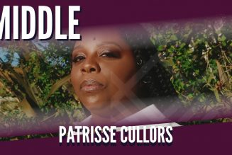 Dear Patrisse Cullors | In The Middle