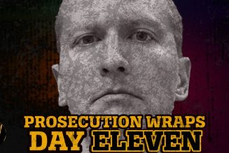 Derek Chauvin Day 11 | Prosecution Finishes Strong | Tim Black