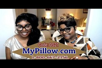 Diamond and Silk go off on this chick
