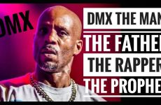 DMX Rapper And Actor Dies At 50 Here's The Truth