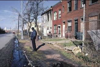 Exploring Tommie Shelby's Dark Ghettos (Chapter One-Part One)