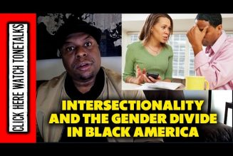 Intersectionality and the Gender Divide in Black America Explained