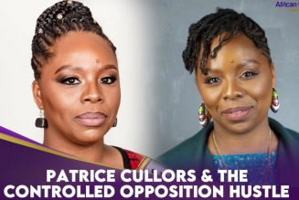 Patrice Cullors & The Controlled Opposition Hustle