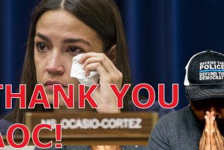 Study DECLARES AOC & The Squad ARE The Least Effective Members of Congress!