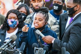 Tamika Mallory, Mysonne & BLM EXPOSED