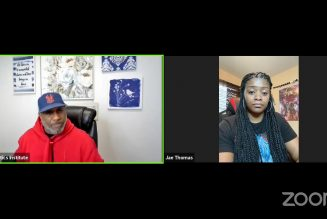 The Black Voice Live with Jae Thomas ~ The Secret Society of Transgendered Women | Dr. Rick Wallace