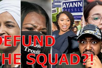 'The Squad' Push To 'Defund The Police' While Spending Thousands On Private Security To Protect Them