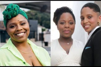 This Is How BLM Founder Patrisse Khan-Cullors EXP0SED HERSELF W/ Rich Lifestyle