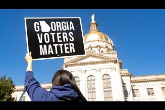 Why the New Georgia Voting Law is Misunderstood & the MLB is Wrong