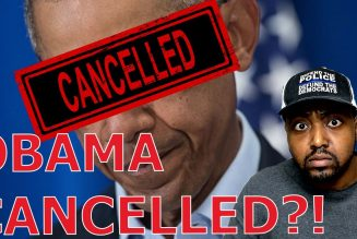 Woke Cancel Culture Comes For 'Oppressor' Obama As Latino Community Protest Naming School After Him