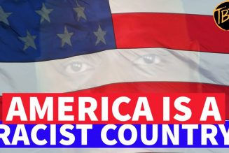 America Is A Racist Country | Tim Black