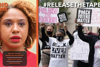 #BIDWKB | 'Release the tape' More Protests for Andrew Brown Jr. | Dems ❤️  Police | #FreePalestine