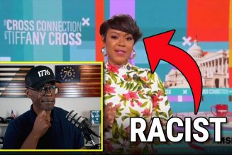 Black MSNBC Host Goes On A RACIST Rant Against Tim Scott!