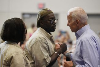 Black Politics After George Floyd | Is Biden Racist? Or Are Policies Prioritizing Race Necessary?