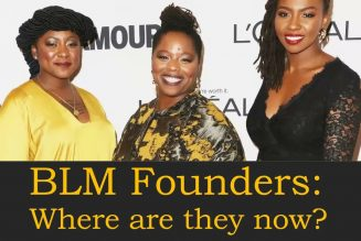 BLM Founders: Where are they now?