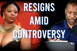 Breaking News 5/27 – BLM co-founder Patrisse Cullors resigns amid controversy