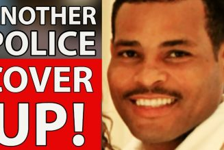 BREAKING: The Ronald Greene Cover-Up